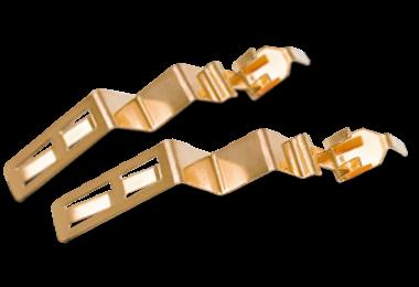 Link Voltage Terminal