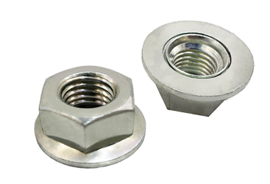 Conical Washer Nut