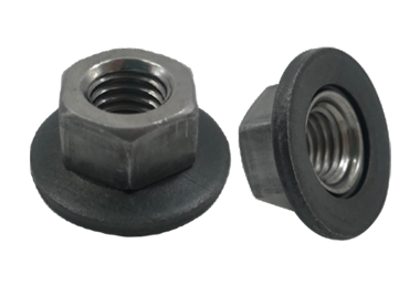Special Conical Washer Nut