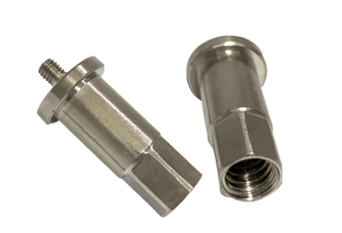 Special Connector w/ Inner and External Thread